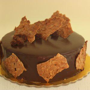 torta tukan