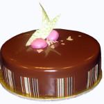 Торта Бишкотело