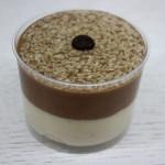 сусамов крем с шоколад