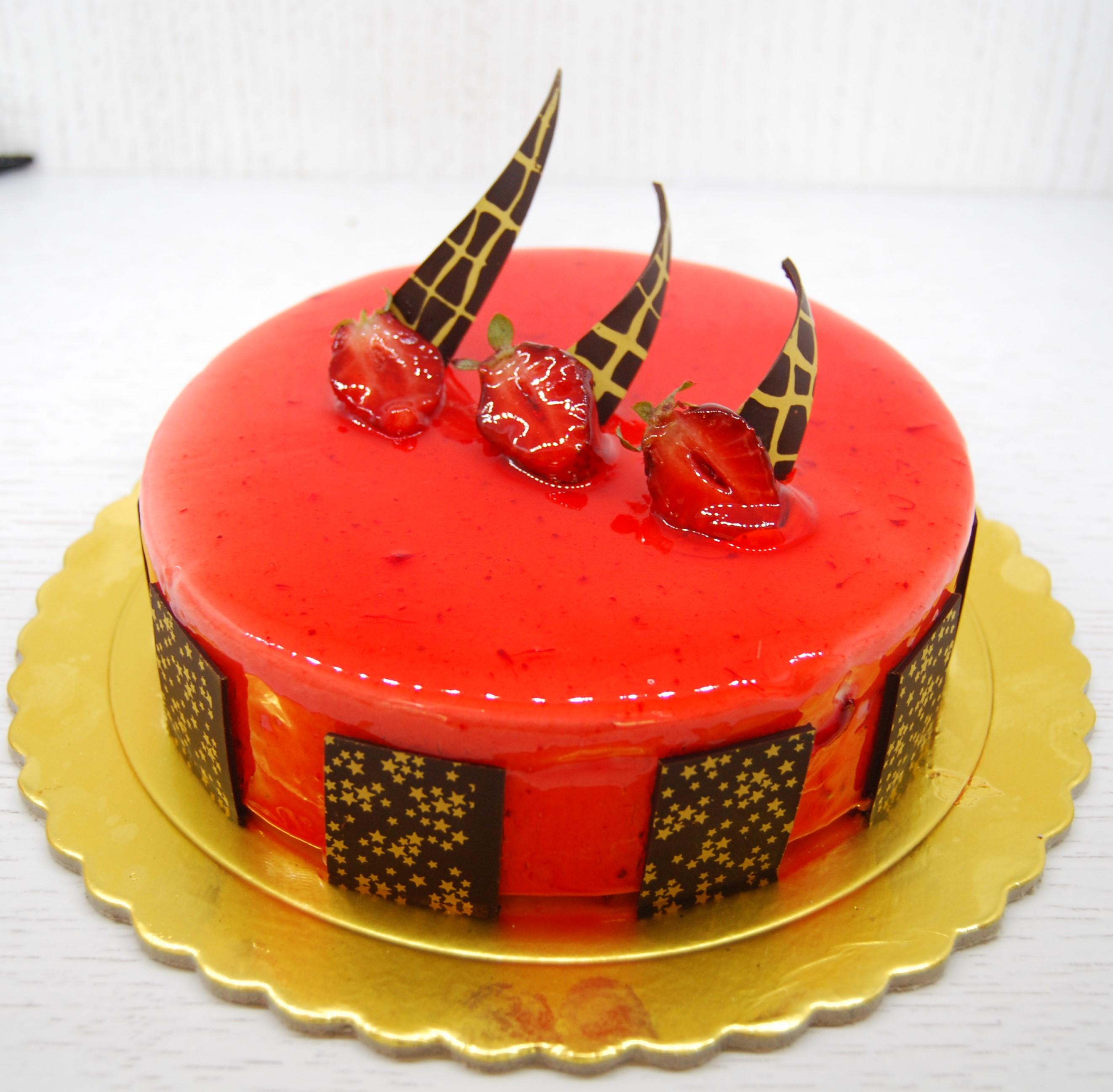 Традиционни торти