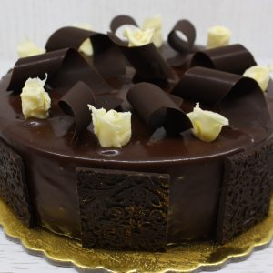 torta shartsvald