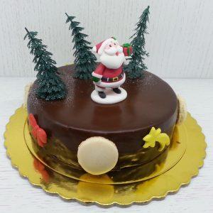 torta koledna