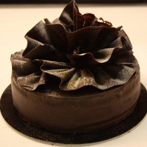torta shokoladovo valshebstvo
