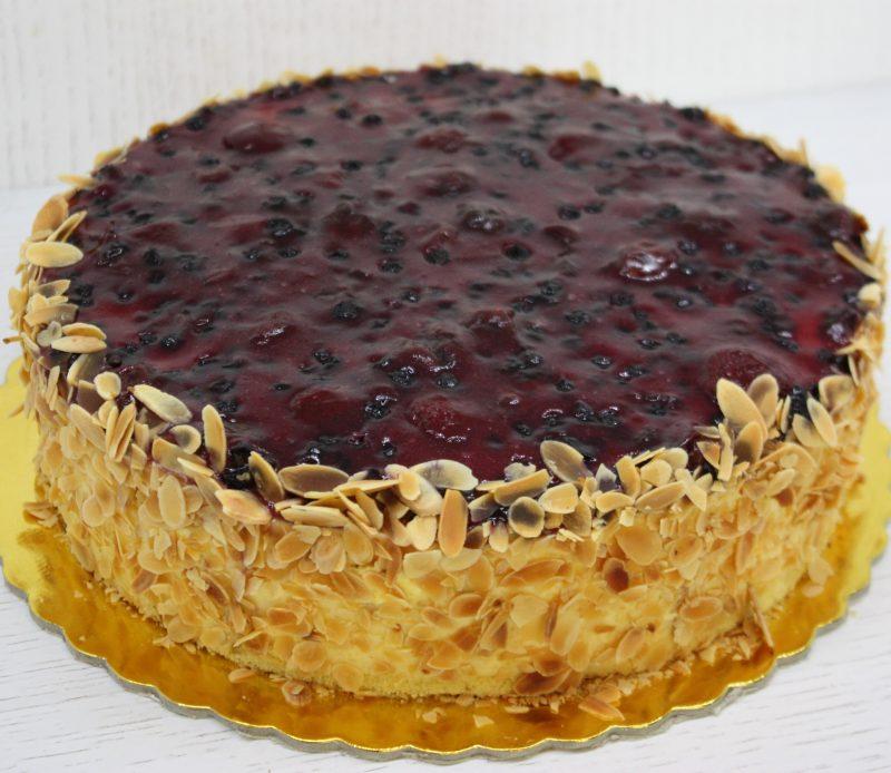 Торти ХоРеКа.