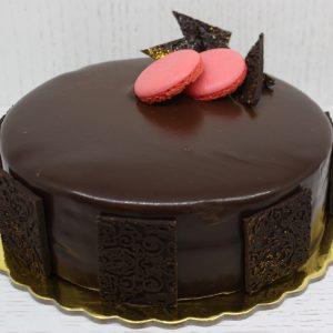 torta shokolad