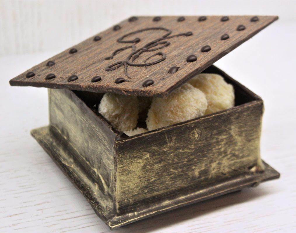 Артизан шоколад