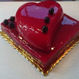 torta sarce