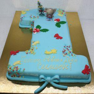 torta edinica