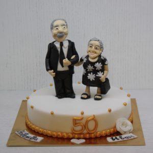torta.zlatnasvatba