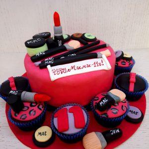 Торта Мими