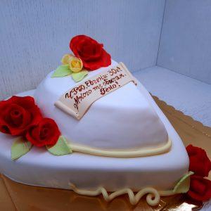 торта Ваня 119лв.