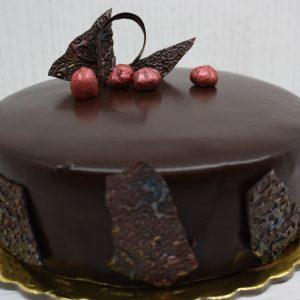 torta inkas