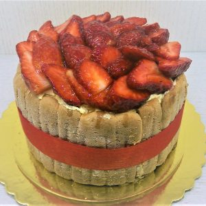 torta sharlota