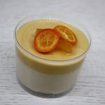 Сусамов крем с портокал