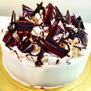torta eklerova