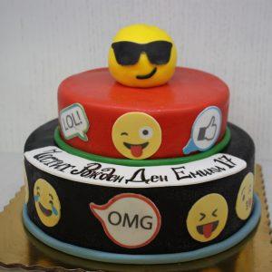 torta emoji