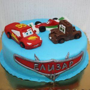 torta kolite